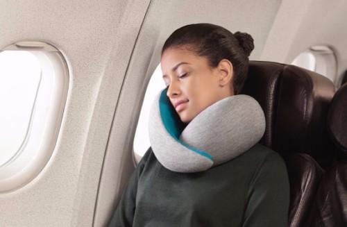 英國OP GO旅行記憶海棉頸枕10