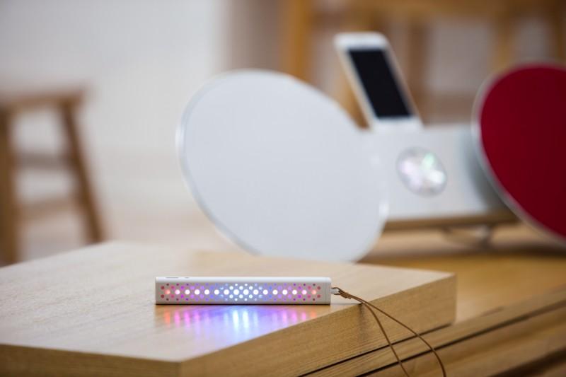 韓國Mstick智能LED螢光棒16