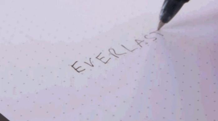 10美國Rocketbook Everlast雲端筆記本