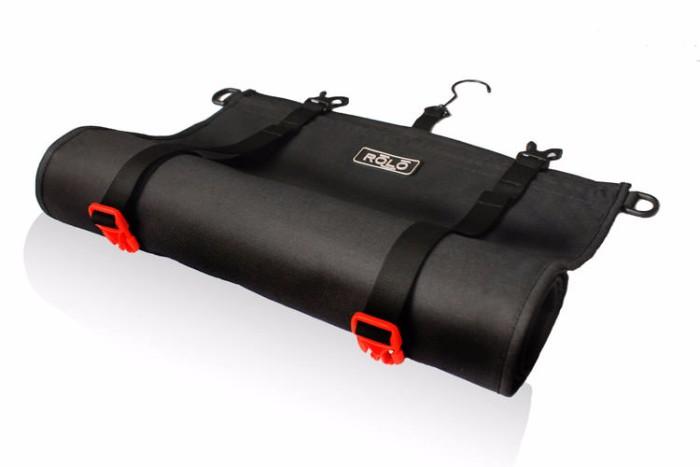 2美國Rolo Bag 捲式行李袋