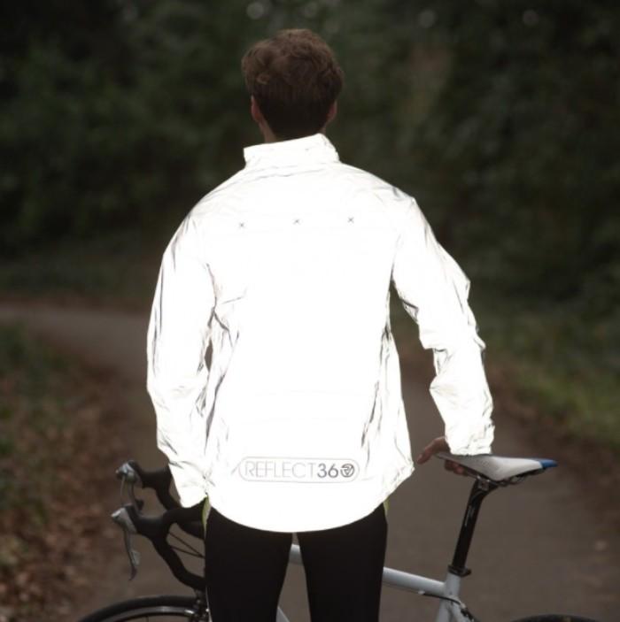 25英國REFLECT360反光多功能外套