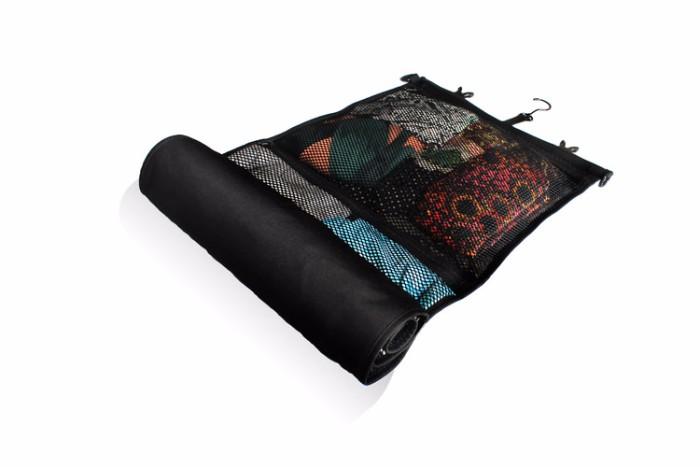 4美國Rolo Bag 捲式行李袋