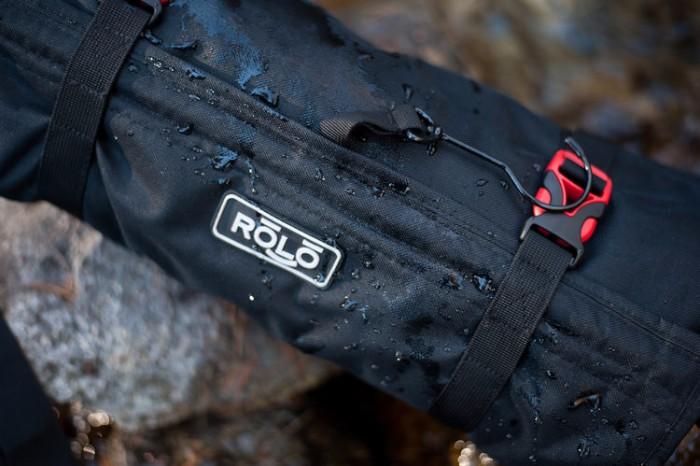 6美國Rolo Bag 捲式行李袋
