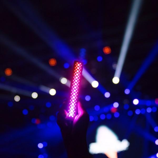 韓國Mstick智能LED螢光棒cover