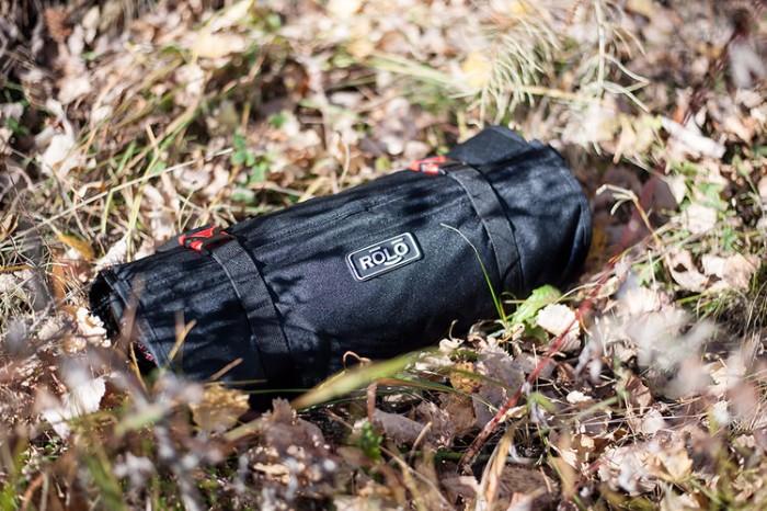 8美國Rolo Bag 捲式行李袋
