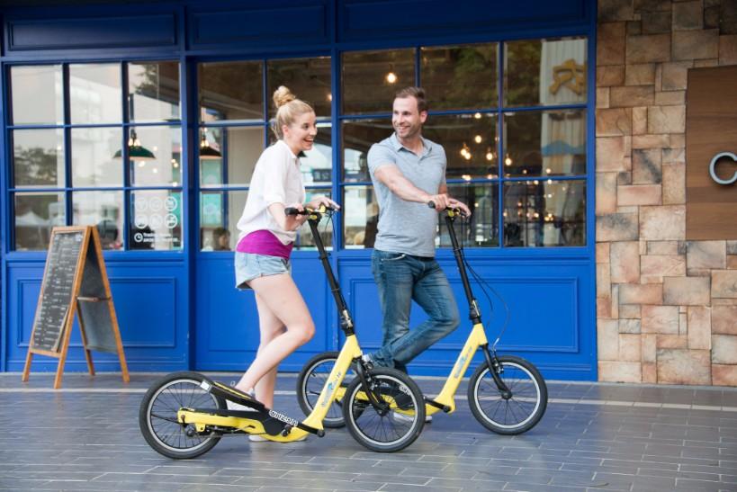 DSC_2291Stepwing 健身單車