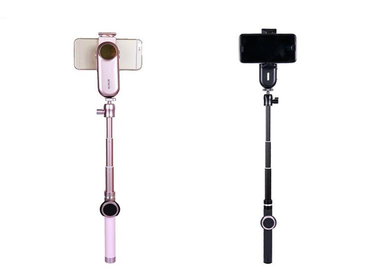 Fancy Pro 全新迷你手機穏定器 - 升級藍牙遙控版 4