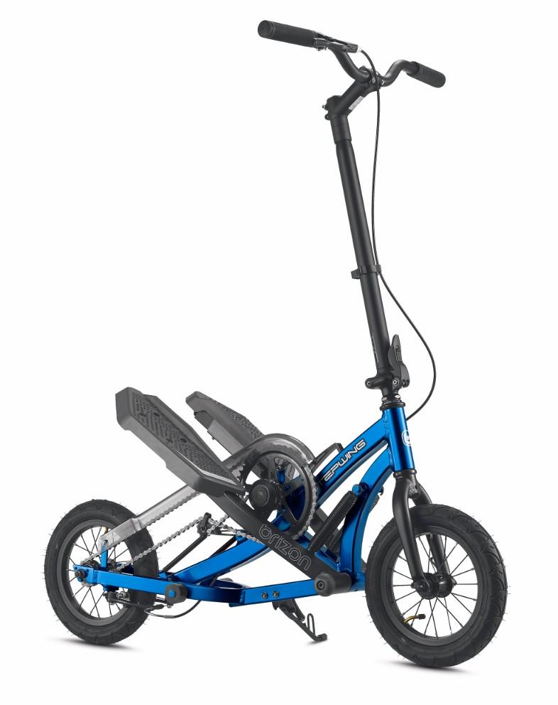 G1 blueStepwing 健身單車
