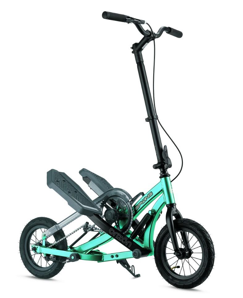 G1 light blueStepwing 健身單車