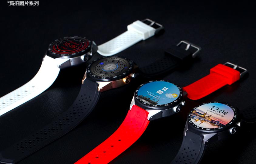 King Wear 史上功能最強 智能手錶2