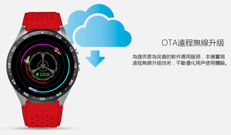 King Wear 史上功能最強 智能手錶7