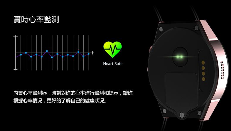 King Wear 史上功能最強 智能手錶8