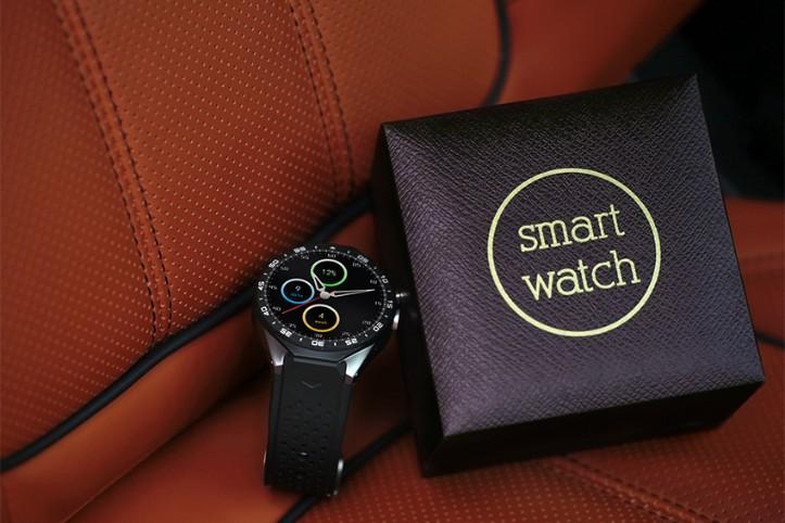 KingWear 高清攝像智能手錶2