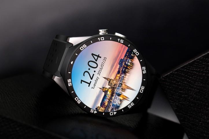 KingWear 高清攝像智能手錶7