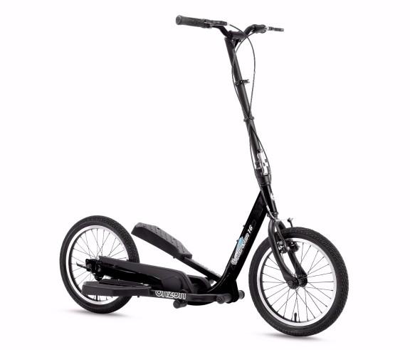 W16- blackStepwing 健身單車