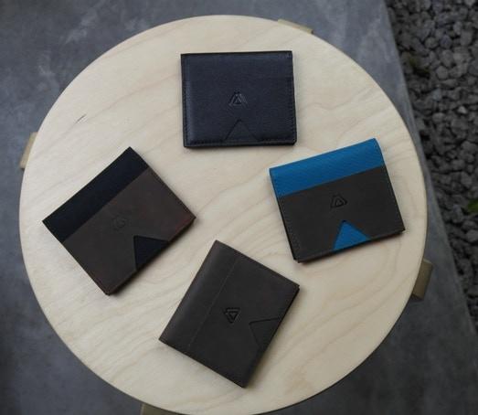 新加坡 Mark Bifold 真皮RFID錢包20