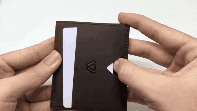 新加坡 Mark Bifold 真皮RFID錢包22-11 (dragged)