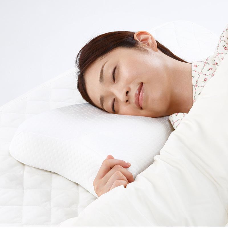 日本 AS 止鼻鼾 秒速入眠枕2