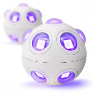 美國 Orb 紫外線消毒球16