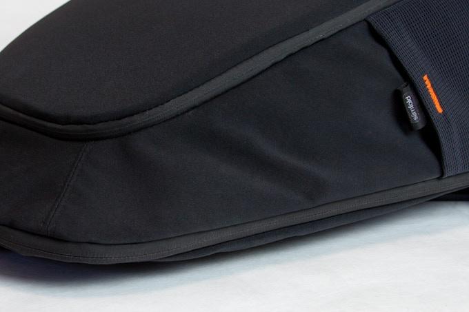 美國 Slimfold 摺得埋纖型背包2
