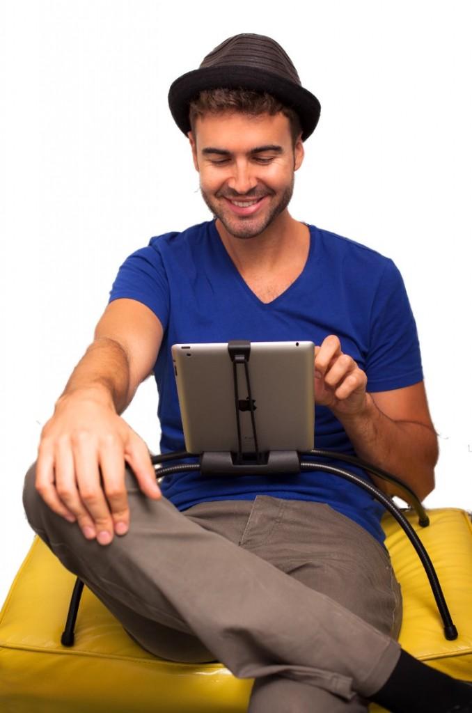11美國TABLIFT平板電腦懶人支架