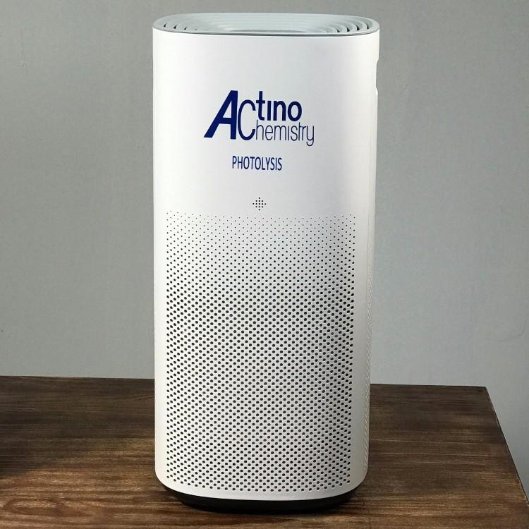 11香港Actino空氣淨化機