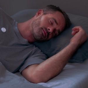 2法國SLEEPSENSOR智能睡眠追踪器