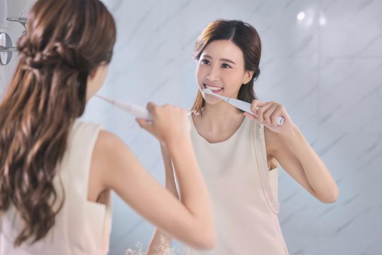 43Oclean One超高質智能電動牙刷