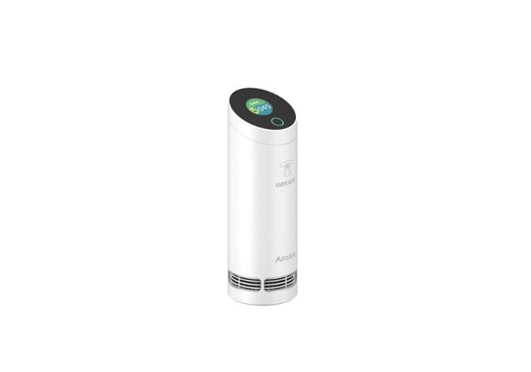 5台灣Omcare便攜式顯示屏空氣清淨機