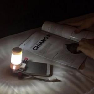 7韓國M-Flash 手機外接閃光燈