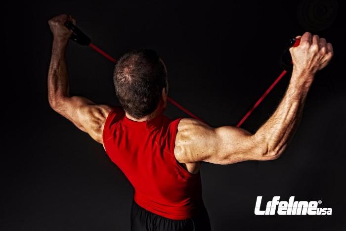 Lifeline 最高CP值健身阻力組合04
