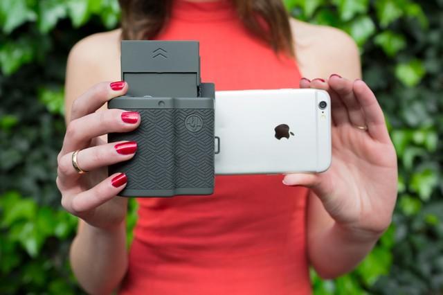 Prynt Pocket 即影即有手機殼11