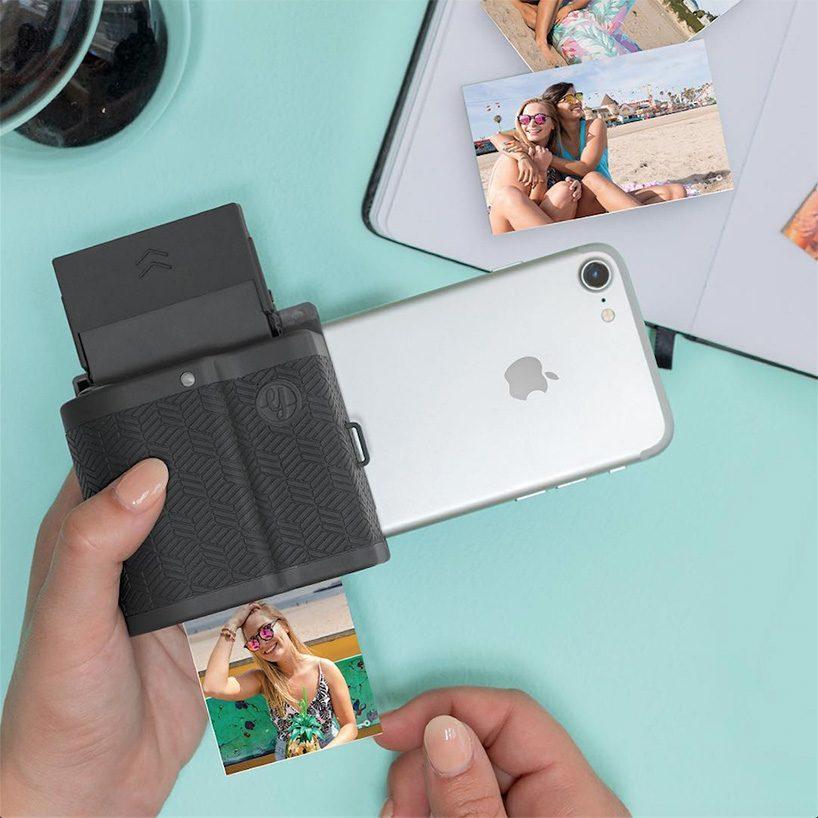 Prynt Pocket 即影即有手機殼39