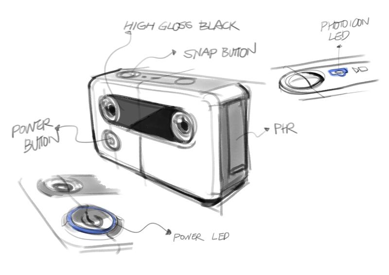 SID 全球第一部3D智能相機36