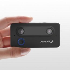 SID 全球第一部3D智能相機4