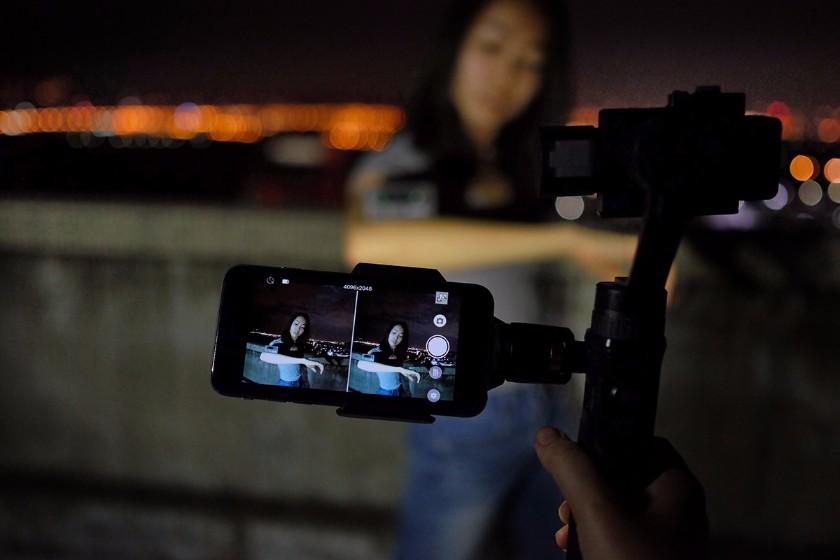 SID 全球第一部3D智能相機43