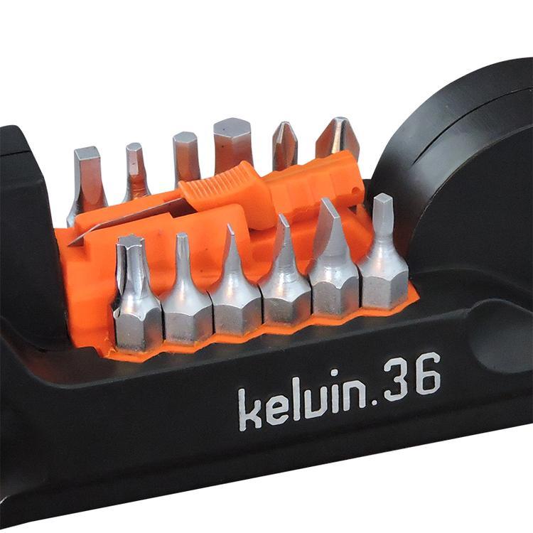 加拿大 Kelvintools 多合一工具組30