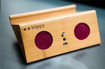 瑞典 Trippy 無需連接揚聲器15 copy 2