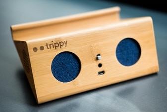 瑞典 Trippy 無需連接揚聲器15 copy
