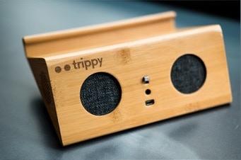 瑞典 Trippy 無需連接揚聲器15