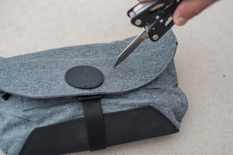 10澳洲Air Sling多功能防盜便攜側肩包