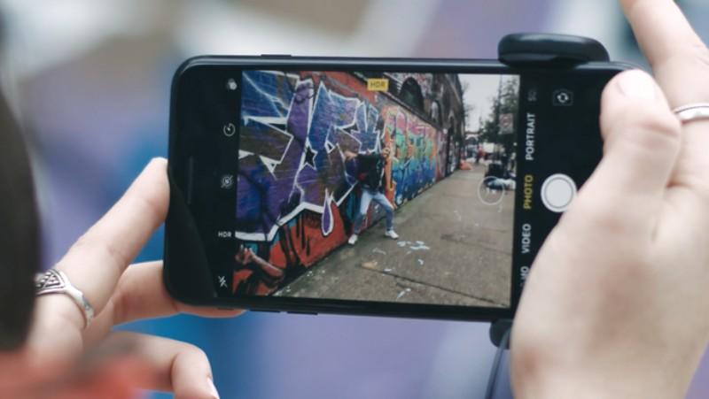 14美國ShutterGrip 一按拍照!影相從此更容易