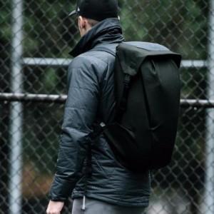 9加拿大LOCKER PACK 極簡機能背包
