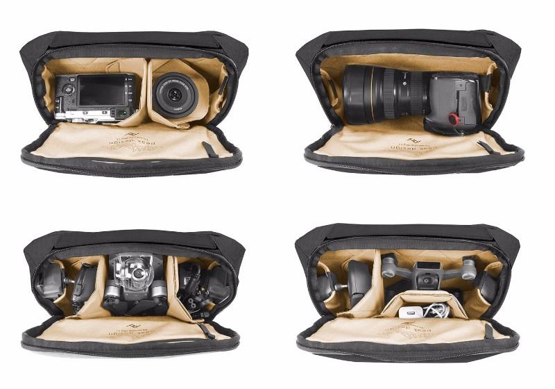 Everyday Sling 史上最輕便專業相機袋04