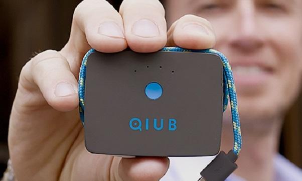 Qiub 3合1智能充電線4
