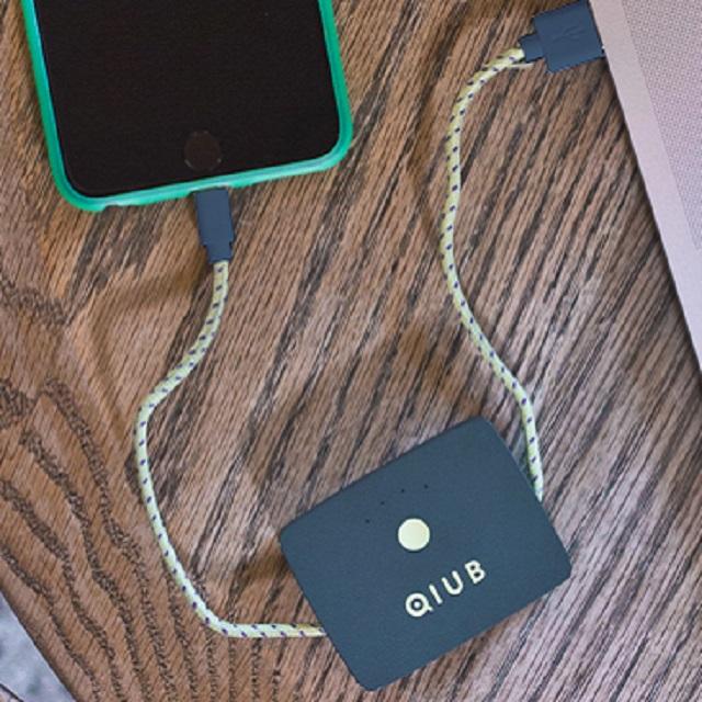 Qiub 3合1智能充電線6