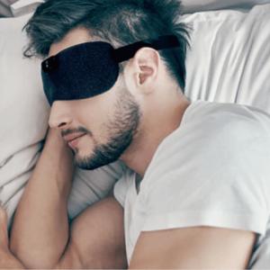 SNORE CIRCLE 智能止鼾眼罩 14