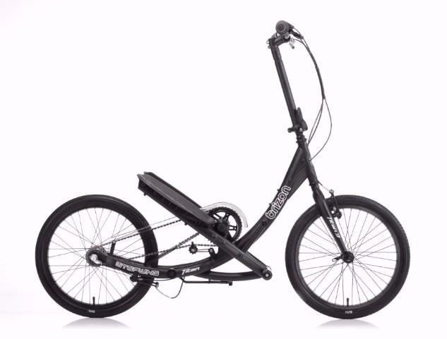 T3 (V3.0) Black-1Stepwing 健身單車