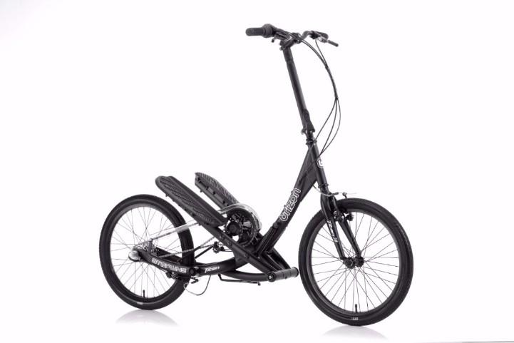 T3 (V3.0) BlackStepwing 健身單車