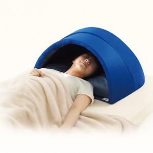 日本 IGLOO 吸音遮光 助眠罩1
